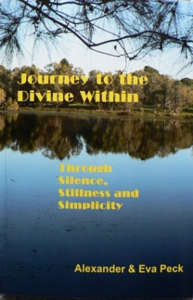 Journey to the Divine Within cover