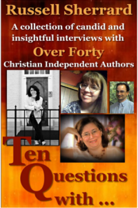 Ten Questions With . . . cover