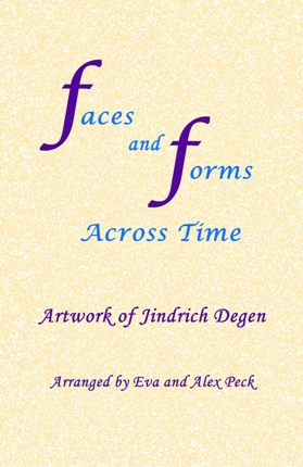 Faces and Forms Across Time cover